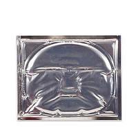 Кристаллический коллаген — эксклюзивная противоморщинная маска с микрочастицами золота