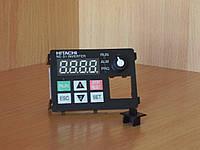 NES1-OP пульт управления (основной) для преобразователей частоты Hitachi серии NES1