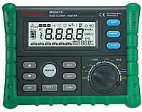 Цифровой мультиметр MASTECH MS5910