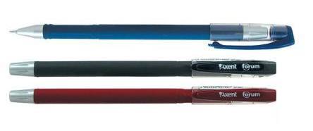 Ручка гелевая Axent  Forum, AG1006-A