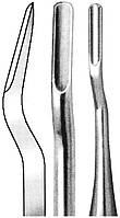 Элеватор хирургический медиальный Medesy 4,0 мм прямой, Medesy 680/35