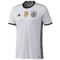Футбольная форма Сборной Германии  ЕВРО 2016 домашняя