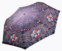 Женский зонт Три Слона ЛЁГКИЙ ( полный автомат ) арт. 070-10