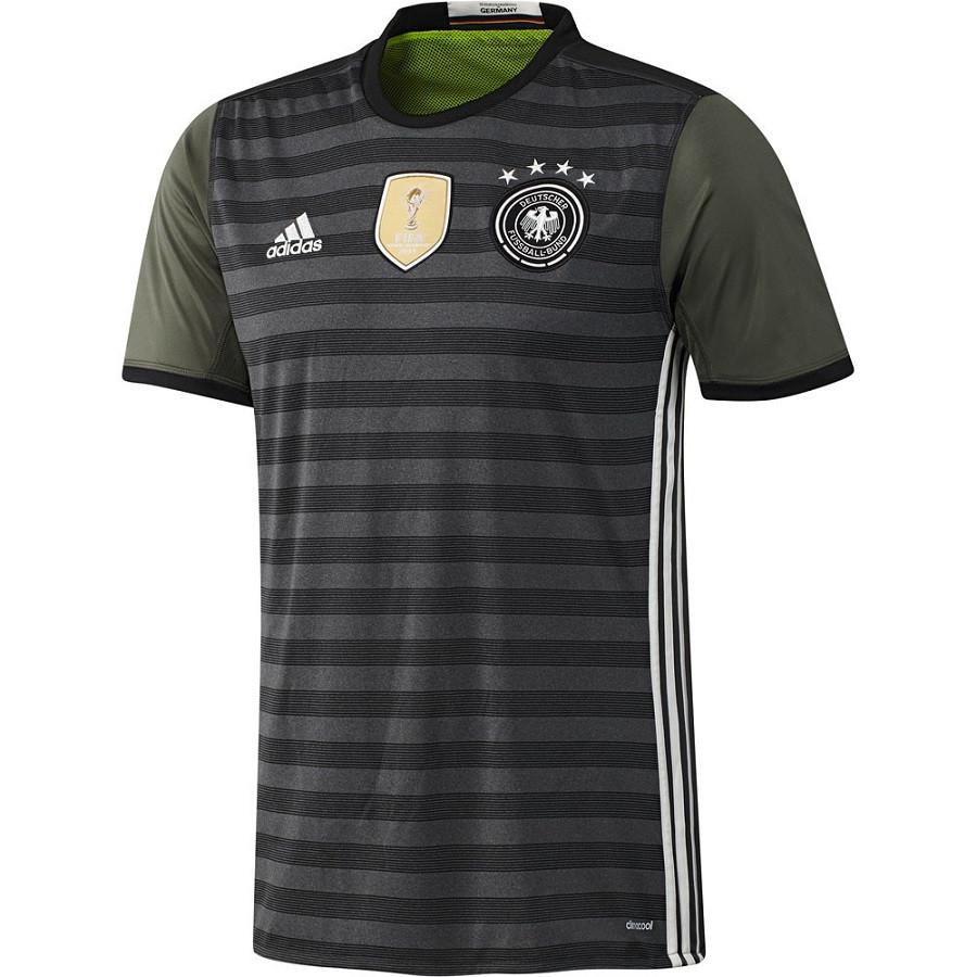 Футбольная форма Сборной Германии ЕВРО 2016 Выездная  продажа, цена ... 9c19be64ed8