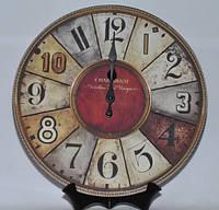 Часы настенные Ч307-10В