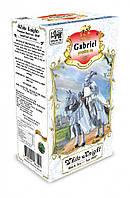Чай Gabriel «Белый рыцарь» - BOP (черный среднелистовой) 100 г.