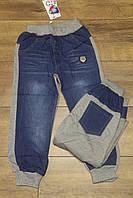 Спортивные штаны для мальчиков 10-  лет