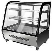 Холодильная витрина GGM Gastro International TKVNR120