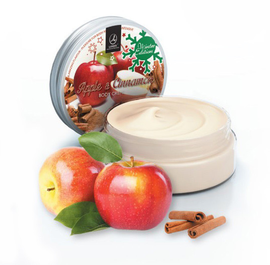 Крема и бальзамы для тела
