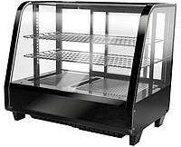 Холодильная витрина GGM Gastro International TKVNR100