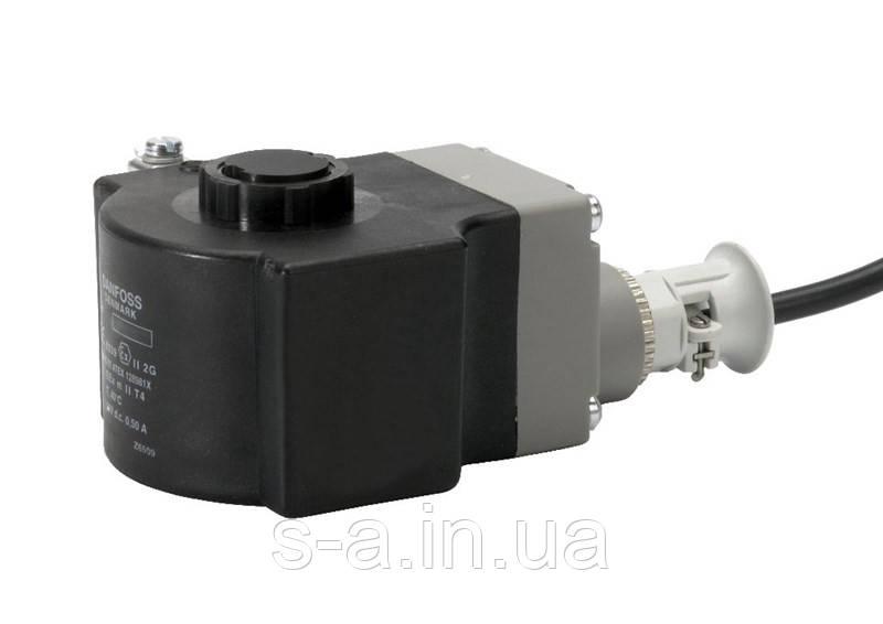 Катушка к клапану электромагнитному BO230C 220-230В 50/60Гц (018Z6592)