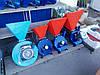 Измельчитель зерна Млинок под двигатель , фото 3