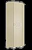 Монблан МБ-2 01 Шкаф платяной угловой
