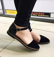 Туфли летние копия Zara