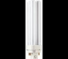 Лампа SYLVANIA CF-DE 26W/827 G24q-3 4P