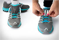 Магниты для шнурков Magnetic Shoelaces 42 мм. Магнитные шнурки