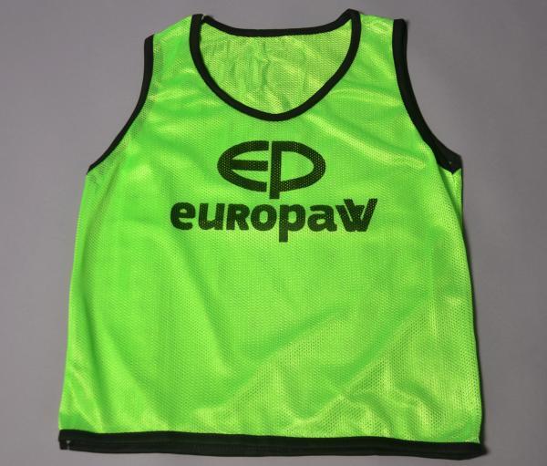 """Футбольные манишки детские Europaw. Разные цвета - """"Feelin"""" - Футбольная форма для Вас и Вашей команды! в Одессе"""