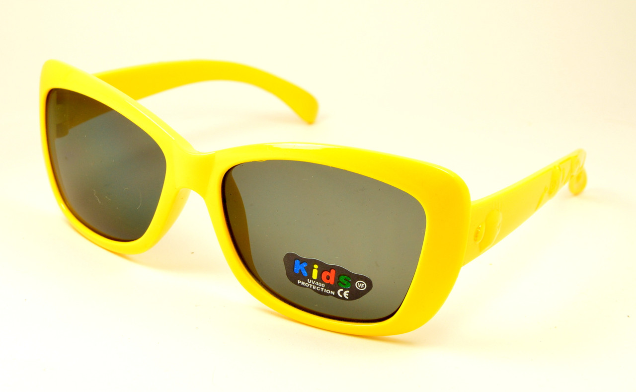 Детские солнцезащитные очки (1717 ж)