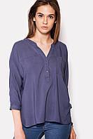 Блуза женская свободного кроя TOYO
