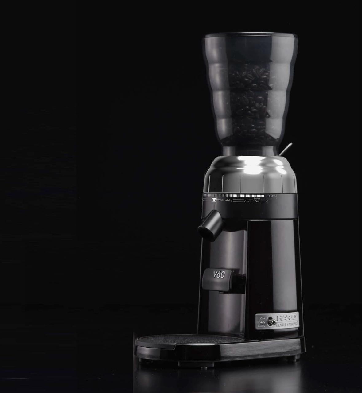 Кофемолка