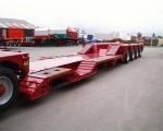 Контейнерные перевозки через Украинские порты, Автомобильные перевозки по Европе и СНГ