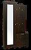 Монблан МБ-10 02 Шкаф комбинированный