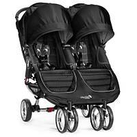 Прогулочная коляска Baby Jogger City Mini Double