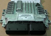 Блок управления двигателем (пр-во SsangYong) 6715400232