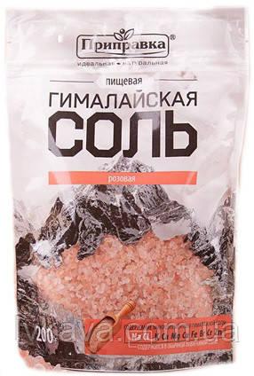 Гималайская соль со смесью перцев ,200 гр