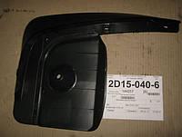 Брызговик задний левый (пр-во SsangYong) 7970508D00