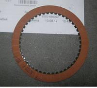 Фрикционные диски (пр-во SsangYong) 0593666022