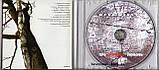 Музичний сд диск ДДТ Прекрасная любовь (2007) (audio cd), фото 2
