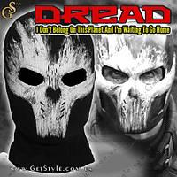 "Балаклава - ""Dread"", фото 1"