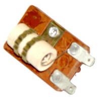 """Резистор вентилятора отопителя 2101 """"СОАТЭ"""""""