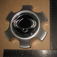 Колпак диска колесного легкосплавного (пр-во SsangYong) 4156108000