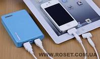 Портативное зарядное устройство Power Bank mini 12000mAh