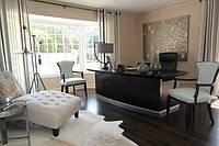 Офисная мебель на заказ по индивидуальному проекту