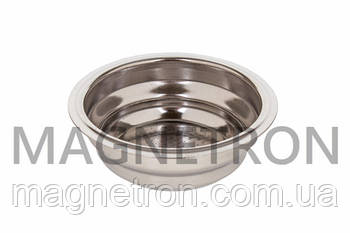 Фильтр-сито на одну порцию для кофеварок DeLonghi 5513280991