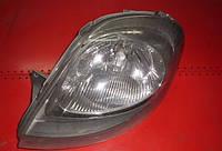 Фара левая Opel Vivaro 00-14 (Опель Виваро)
