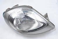 Фара правая Англ. Opel Vivaro 00-14 (ОПЕЛЬ ВИВАРО)