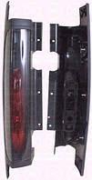 Фонарь левый (распашные двери) -06 Opel Vivaro 00-14 (ОПЕЛЬ ВИВАРО)