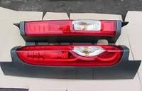 Фонарь задний левый и  правый (распашные двери) 06-13 в сборе Opel Vivaro 06-13(ОПЕЛЬ ВИВАРО), фото 1
