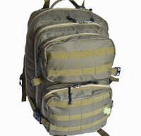 Рюкзак тактический 20-25 литров (койот)