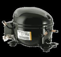 Герметичный поршневой компрессор Embraco Aspera EMT32CLP