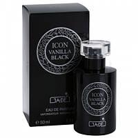 Парфюмированная вода Icon Vanilla Black 50 мл Ga-De