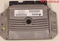 Блок управления двигателем 2.0 16V i.e OPEL VIVARO 00-10 (ОПЕЛЬ ВИВАРО)