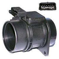 Расходомер воздуха 1.9 DCI OPEL VIVARO 00-10 (ОПЕЛЬ ВИВАРО)