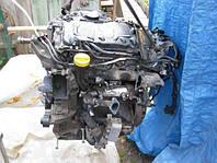 Блок двигателя в сборе 2.0 DCI OPEL Vivaro