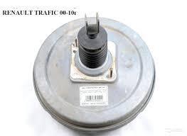 Вакуумный усилитель тормозов 1.9 DCI OPEL VIVARO 00-14 (ОПЕЛЬ ВИВАРО) 8200506830