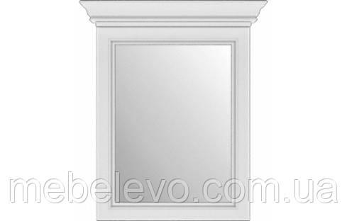 Зеркало Вайт 60  893х748х105мм ясень снежный  Гербор